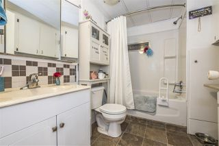 Photo 16: 16 6900 INKMAN ROAD: Agassiz Manufactured Home for sale : MLS®# R2397284