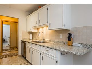 """Photo 1: 306 46374 MARGARET Avenue in Chilliwack: Chilliwack E Young-Yale Condo for sale in """"MOUNTVIEW APARTMENTS"""" : MLS®# R2400394"""