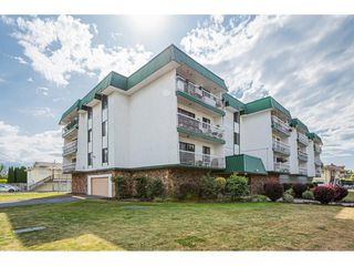 """Photo 20: 306 46374 MARGARET Avenue in Chilliwack: Chilliwack E Young-Yale Condo for sale in """"MOUNTVIEW APARTMENTS"""" : MLS®# R2400394"""