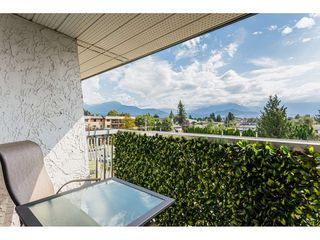"""Photo 17: 306 46374 MARGARET Avenue in Chilliwack: Chilliwack E Young-Yale Condo for sale in """"MOUNTVIEW APARTMENTS"""" : MLS®# R2400394"""