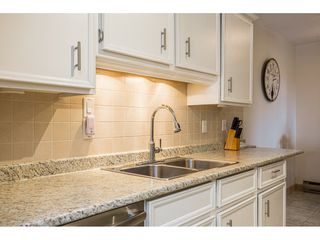 """Photo 3: 306 46374 MARGARET Avenue in Chilliwack: Chilliwack E Young-Yale Condo for sale in """"MOUNTVIEW APARTMENTS"""" : MLS®# R2400394"""