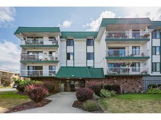 """Photo 19: 306 46374 MARGARET Avenue in Chilliwack: Chilliwack E Young-Yale Condo for sale in """"MOUNTVIEW APARTMENTS"""" : MLS®# R2400394"""