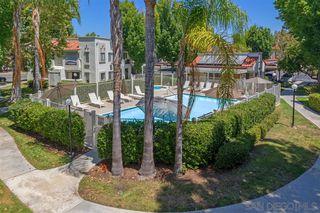 Main Photo: MIRA MESA Condo for sale : 2 bedrooms : 8361 Capricorn Way #24 in San Diego