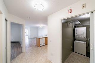 Photo 12: 414 78 MCKENNEY Avenue: St. Albert Condo for sale : MLS®# E4175117