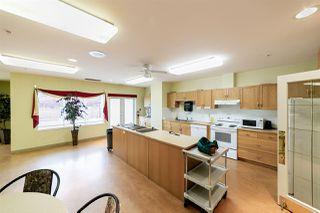 Photo 20: 414 78 MCKENNEY Avenue: St. Albert Condo for sale : MLS®# E4175117