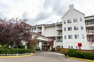 Photo 1: 414 78 MCKENNEY Avenue: St. Albert Condo for sale : MLS®# E4175117