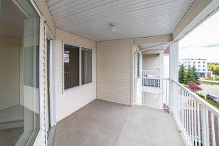 Photo 14: 414 78 MCKENNEY Avenue: St. Albert Condo for sale : MLS®# E4175117