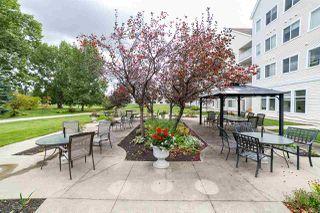 Photo 30: 414 78 MCKENNEY Avenue: St. Albert Condo for sale : MLS®# E4175117