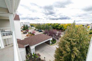 Photo 15: 414 78 MCKENNEY Avenue: St. Albert Condo for sale : MLS®# E4175117