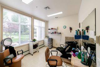 Photo 22: 414 78 MCKENNEY Avenue: St. Albert Condo for sale : MLS®# E4175117