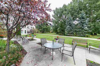 Photo 29: 414 78 MCKENNEY Avenue: St. Albert Condo for sale : MLS®# E4175117