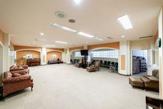 Photo 23: 414 78 MCKENNEY Avenue: St. Albert Condo for sale : MLS®# E4175117