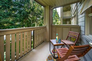 "Photo 18: 216 808 SANGSTER Place in New Westminster: The Heights NW Condo for sale in ""The Brockton"" : MLS®# R2411605"