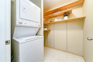 "Photo 17: 216 808 SANGSTER Place in New Westminster: The Heights NW Condo for sale in ""The Brockton"" : MLS®# R2411605"