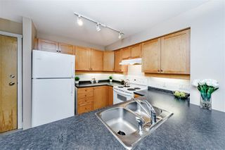 "Photo 6: 216 808 SANGSTER Place in New Westminster: The Heights NW Condo for sale in ""The Brockton"" : MLS®# R2411605"