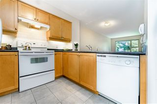 "Photo 8: 216 808 SANGSTER Place in New Westminster: The Heights NW Condo for sale in ""The Brockton"" : MLS®# R2411605"