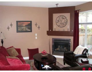 "Photo 3: 120 20449 66TH Avenue in Langley: Willoughby Heights Townhouse for sale in ""NATURES LANDING"" : MLS®# F2917705"