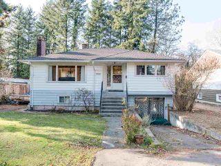 "Main Photo: 10067 PARK Drive in Surrey: Cedar Hills House for sale in ""St Helen's Park"" (North Surrey)  : MLS®# R2421070"
