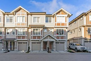 Main Photo: 113 10151 240 Street in Maple Ridge: Albion Townhouse for sale : MLS®# R2423623