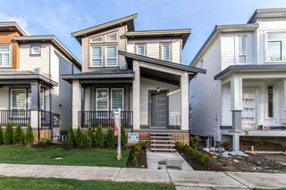 Main Photo: 12 172 Street in Surrey: Pacific Douglas House for sale (South Surrey White Rock)  : MLS®# R2430092