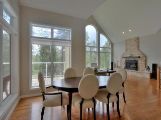 Photo 7: 244 Windermere DR in Edmonton: House for sale