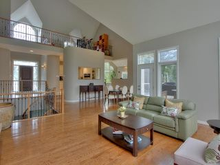 Photo 5: 244 Windermere DR in Edmonton: House for sale