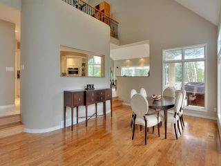 Photo 6: 244 Windermere DR in Edmonton: House for sale