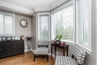 """Photo 8: 7 35626 MCKEE Road in Abbotsford: Abbotsford East Townhouse for sale in """"LEDGEVIEW VILLAS"""" : MLS®# R2434414"""