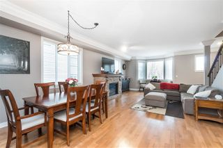 """Photo 5: 7 35626 MCKEE Road in Abbotsford: Abbotsford East Townhouse for sale in """"LEDGEVIEW VILLAS"""" : MLS®# R2434414"""