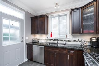 """Photo 11: 7 35626 MCKEE Road in Abbotsford: Abbotsford East Townhouse for sale in """"LEDGEVIEW VILLAS"""" : MLS®# R2434414"""