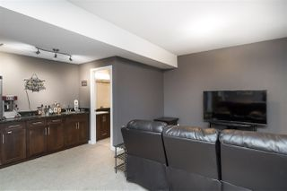 """Photo 17: 7 35626 MCKEE Road in Abbotsford: Abbotsford East Townhouse for sale in """"LEDGEVIEW VILLAS"""" : MLS®# R2434414"""