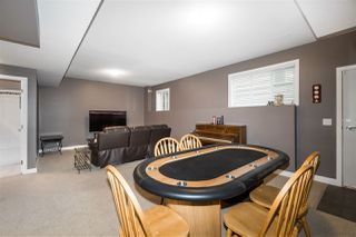 """Photo 16: 7 35626 MCKEE Road in Abbotsford: Abbotsford East Townhouse for sale in """"LEDGEVIEW VILLAS"""" : MLS®# R2434414"""