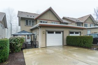 """Photo 20: 7 35626 MCKEE Road in Abbotsford: Abbotsford East Townhouse for sale in """"LEDGEVIEW VILLAS"""" : MLS®# R2434414"""