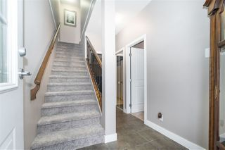 """Photo 3: 7 35626 MCKEE Road in Abbotsford: Abbotsford East Townhouse for sale in """"LEDGEVIEW VILLAS"""" : MLS®# R2434414"""