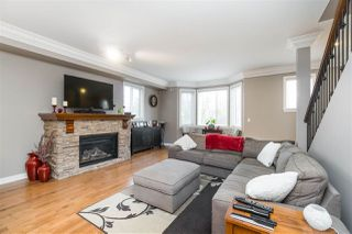 """Photo 7: 7 35626 MCKEE Road in Abbotsford: Abbotsford East Townhouse for sale in """"LEDGEVIEW VILLAS"""" : MLS®# R2434414"""