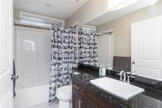 """Photo 18: 7 35626 MCKEE Road in Abbotsford: Abbotsford East Townhouse for sale in """"LEDGEVIEW VILLAS"""" : MLS®# R2434414"""