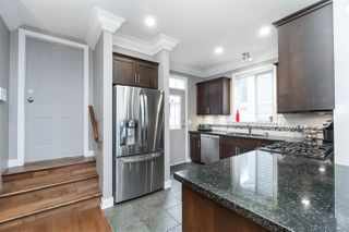 """Photo 10: 7 35626 MCKEE Road in Abbotsford: Abbotsford East Townhouse for sale in """"LEDGEVIEW VILLAS"""" : MLS®# R2434414"""