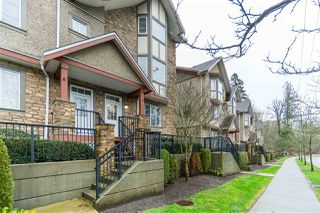 """Photo 2: 7 35626 MCKEE Road in Abbotsford: Abbotsford East Townhouse for sale in """"LEDGEVIEW VILLAS"""" : MLS®# R2434414"""