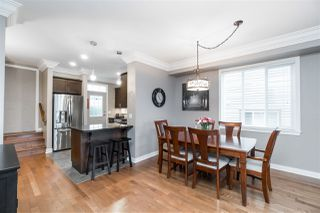"""Photo 4: 7 35626 MCKEE Road in Abbotsford: Abbotsford East Townhouse for sale in """"LEDGEVIEW VILLAS"""" : MLS®# R2434414"""