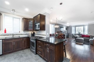 """Photo 9: 7 35626 MCKEE Road in Abbotsford: Abbotsford East Townhouse for sale in """"LEDGEVIEW VILLAS"""" : MLS®# R2434414"""