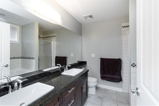 """Photo 13: 7 35626 MCKEE Road in Abbotsford: Abbotsford East Townhouse for sale in """"LEDGEVIEW VILLAS"""" : MLS®# R2434414"""