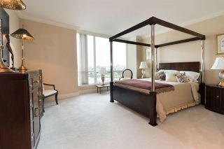 """Photo 14: 1103 1328 MARINASIDE Crescent in Vancouver: Yaletown Condo for sale in """"THE CONCORD"""" (Vancouver West)  : MLS®# R2444768"""