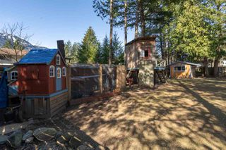 "Photo 15: 41755 REID Road in Squamish: Brackendale House for sale in ""BRACKENDALE"" : MLS®# R2445526"