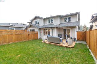 Photo 17: 235 Bellamy Link in : La Thetis Heights Half Duplex for sale (Langford)  : MLS®# 836103