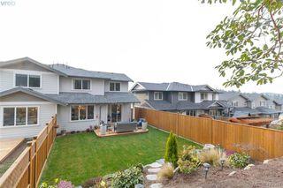Photo 19: 235 Bellamy Link in : La Thetis Heights Half Duplex for sale (Langford)  : MLS®# 836103
