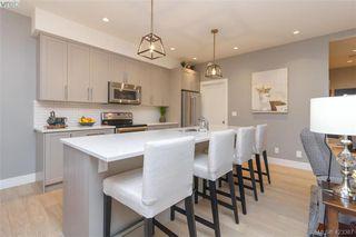 Photo 5: 235 Bellamy Link in : La Thetis Heights Half Duplex for sale (Langford)  : MLS®# 836103