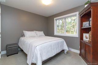 Photo 13: 235 Bellamy Link in : La Thetis Heights Half Duplex for sale (Langford)  : MLS®# 836103