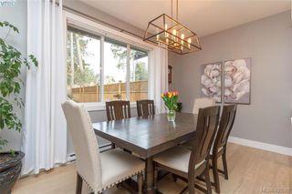 Photo 3: 235 Bellamy Link in : La Thetis Heights Half Duplex for sale (Langford)  : MLS®# 836103