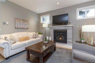 Photo 2: 235 Bellamy Link in : La Thetis Heights Half Duplex for sale (Langford)  : MLS®# 836103