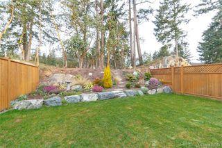 Photo 18: 235 Bellamy Link in : La Thetis Heights Half Duplex for sale (Langford)  : MLS®# 836103